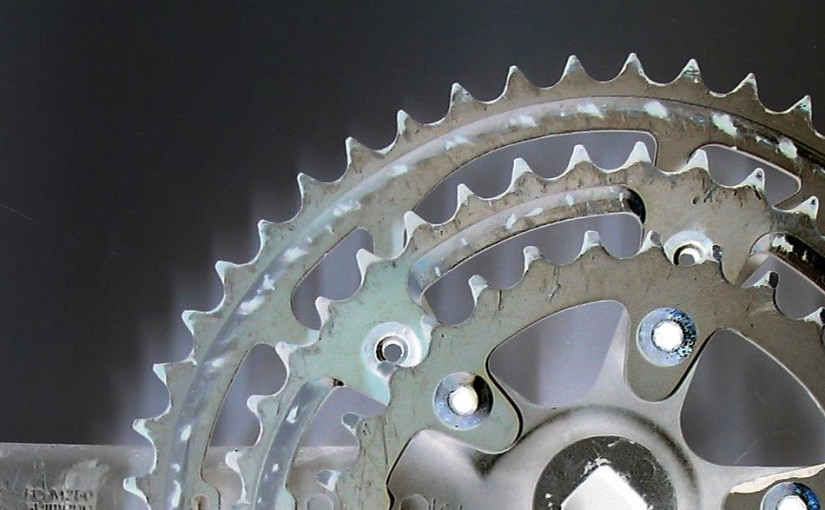 Oval Chainrings ?
