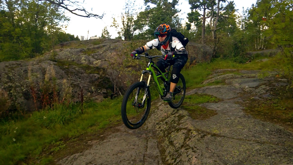 Myllykallio Enduro Training Center